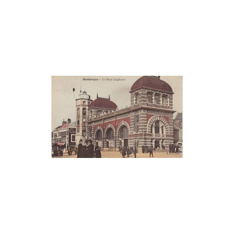 59 - Dunkerque - Le Minck Leughenaer