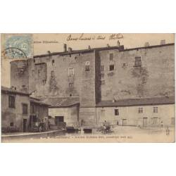 54 - Dieulouard - Ancien chateau fort