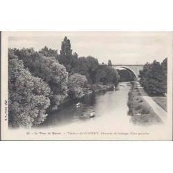 94 - Viaduc de Nogent - Chemin de halage