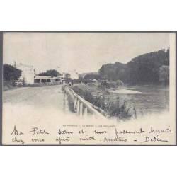94 - Le Perreux - L'Ile des loups - La marne