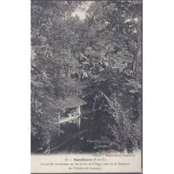 91 - Montlhéry - Lavoir de Groutteau