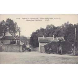 78 - Vallée de Chevreuse - Vaux de Cernay