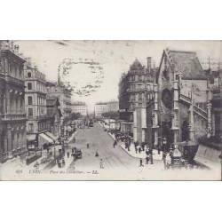 69 - Lyon - Place des cordeliers