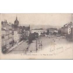 63 - Clermont-Ferrand - La place de Jaude