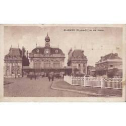 62 - St. Omer - La gare
