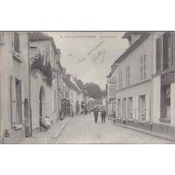 60 - Chaumont en vexin - Rue de Paris