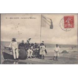 59 - Bray-Dunes - Le canot de sauvetage