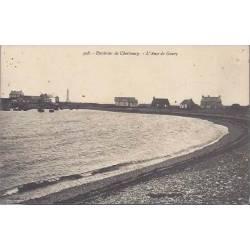 50 - Environs de Cherbourg - L'anse de Goury