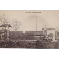 Tonkin - La citadelle de Sontay