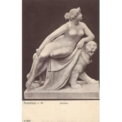 Allemagne - Frankfurt a.M. Ariadne