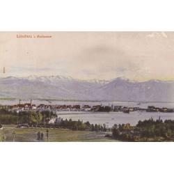 Allemagne - Lindau i.Bodensee