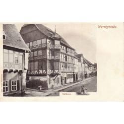 Allemagne - Wernigerode