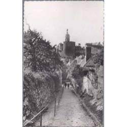 03 - Bourbon l'Archambault - La Tour