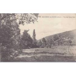 03 - Buxieres les Mines - Vue des Cotes rocs