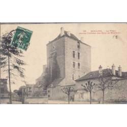 03 - Moulins - La prison