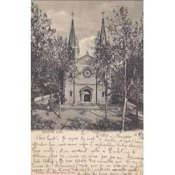 03 - Vichy - Eglise St-Louis - 1900
