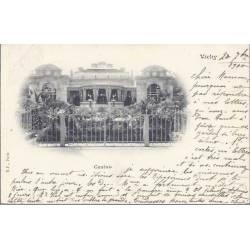 03 - Vichy - Le Casino - 1900