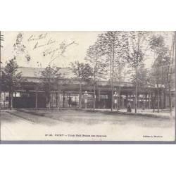 03 - Vichy - Trink Hall - Palais des sources