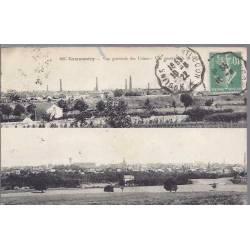 03 - Commentry - Vue generale des usines