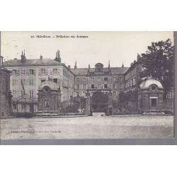 08 - Mézières - Préfecture des Ardennes