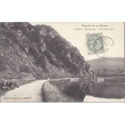 08 - Joigny - Le rocher Le grand duc