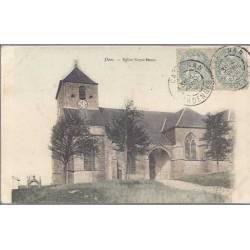 08 - Dnn - Eglise Notre Dame - 1904