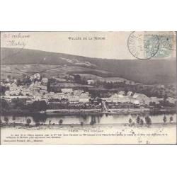 08 - Vallée de la Meuse - Fépin - Vue générale