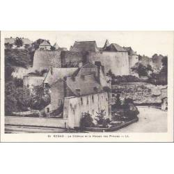 08 - Sedan - Le chateau et la maison des Princes