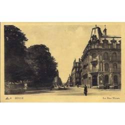 08 - Sedan - La rue Thiers