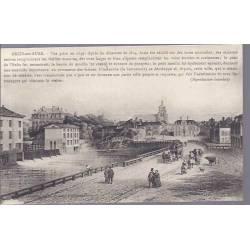 10 - Arcis sur Aube en 1848