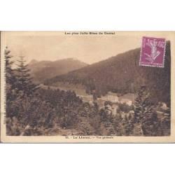 15 - Le Lioran - Vue générale