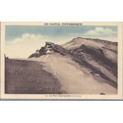 15 - Le Puy Chavarouche