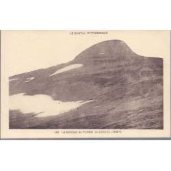 15 - Le sommet du Plomb du cantal