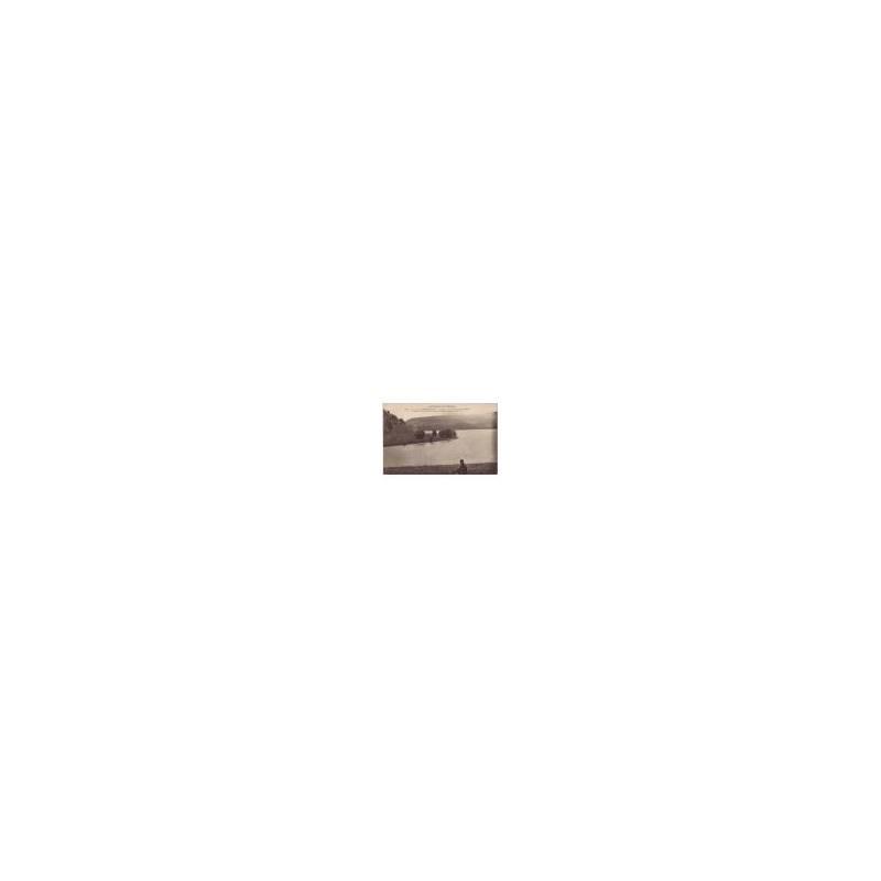 63 - Le lac de Montcineyre