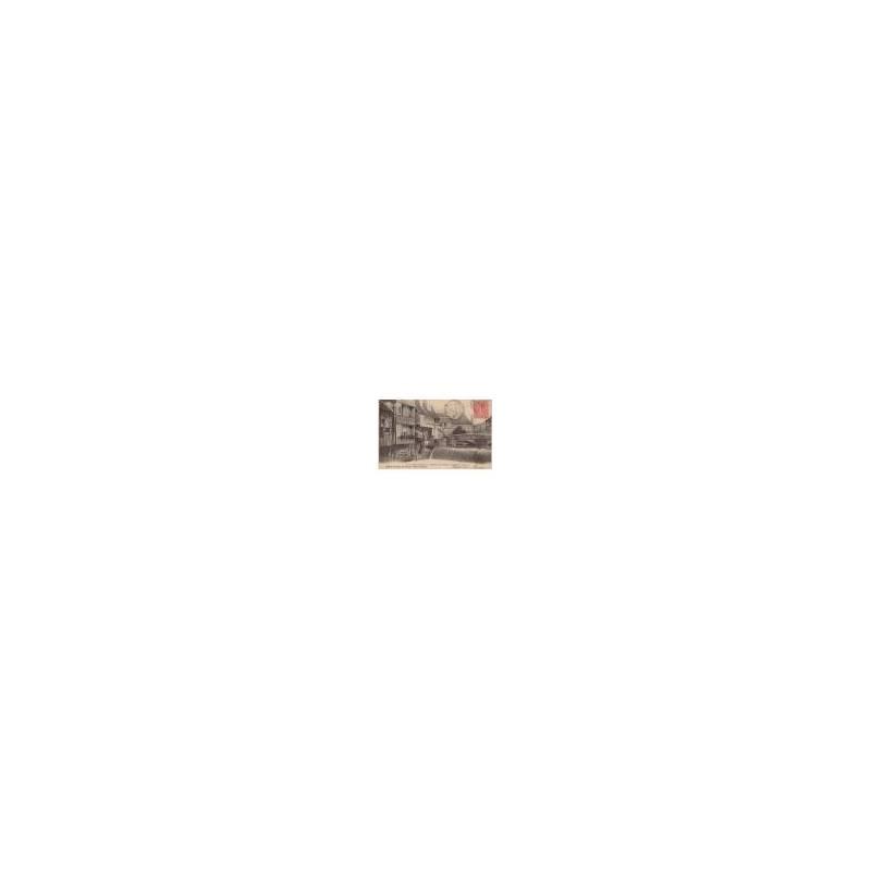64 - Salies de Bearn - Cascade