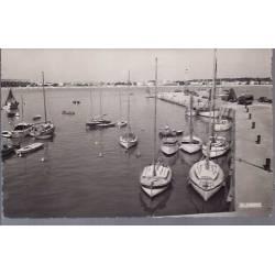 17 - Royan - Le Port - CPSM