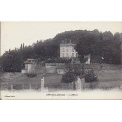 26 - Chabeuil - Le chateau