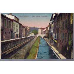 26 - Montbrison - Quai de la Porcherie