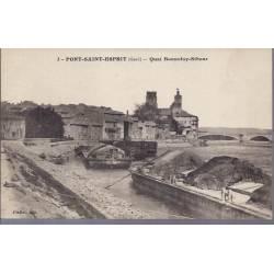 30 - Pont Saint Esprit - Quai Bonnefoy-Sibour