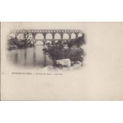 30 - Environs de Nimes - Pont du Gard