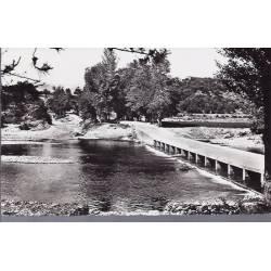 34 - Lamalou les bains - Passerelle de la Verniere
