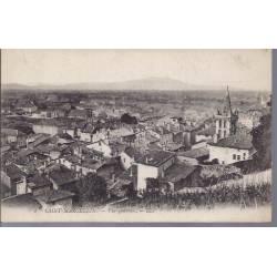 38 - Saint Marcellin - Vue générale
