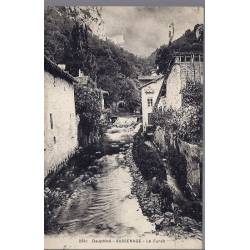 38 - Sassenage - Le Furon