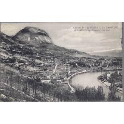 38 - Env. de Grenoble - La Tronche,Mont St Eynard