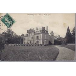 42 - Roanne - Chateau d'Ailly