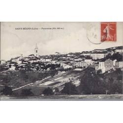 42 - Saint Heand - Panorama