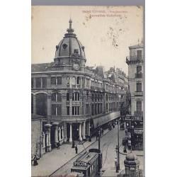 42 - St Etienne - Nelles Galeries rue Gambetta