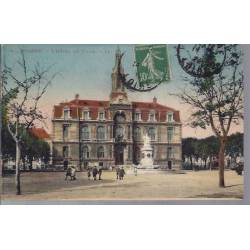 42 - Roanne - L'Hotel de Ville