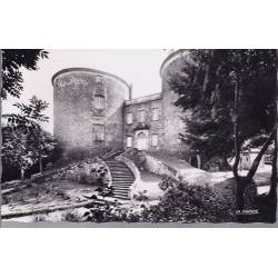43 - Monistrol sur Loire - Le vieux chateau