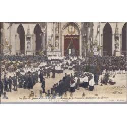 45 - Fetes Jeanne d'Arc - Rentrée de la procession